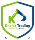 Khanz Trading Logo